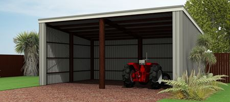 Farm Shed - FB043