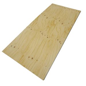 PLY 15MM 2.7X1.2 TG&V ROOFING