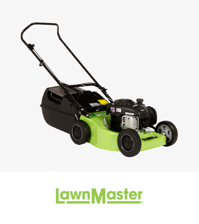 LawnMaster 450 Mulch & Catch