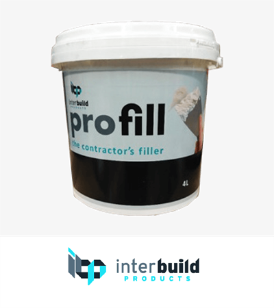 IBP ProFill Contractors Filler 500ml