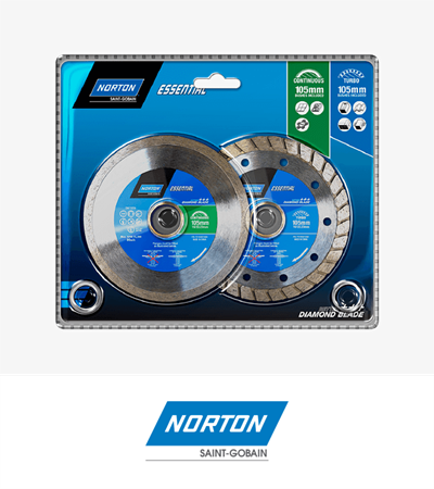 Norton Essential Twin Pack