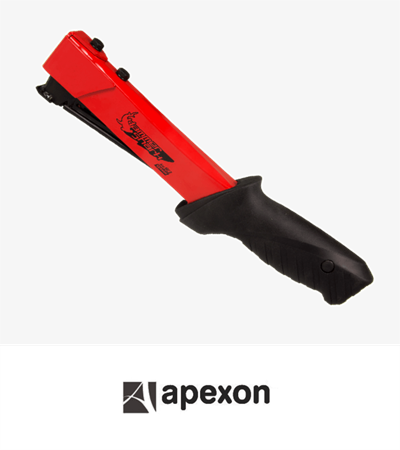 Apexon Hammer Tacker Stapler