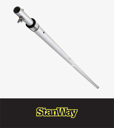 Stanway Telescopic Handle 5130mm