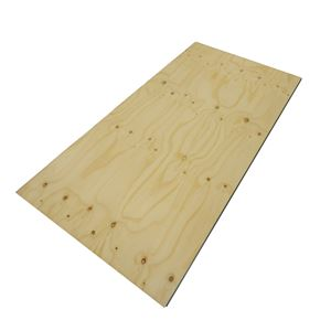 PLY 15MM 2.4X1.2 TG&V ROOFING